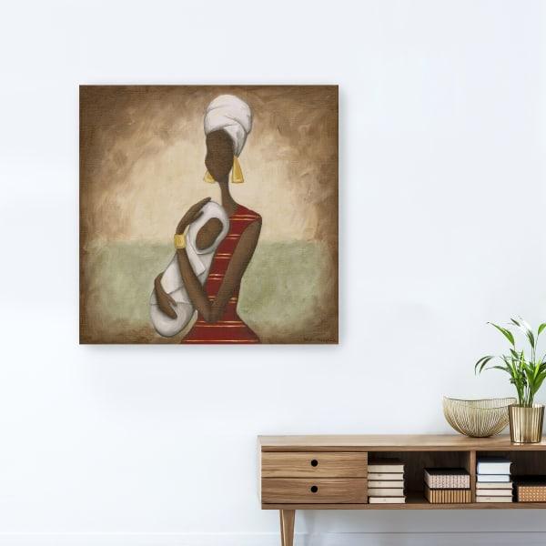 Nurture Canvas Wall Art