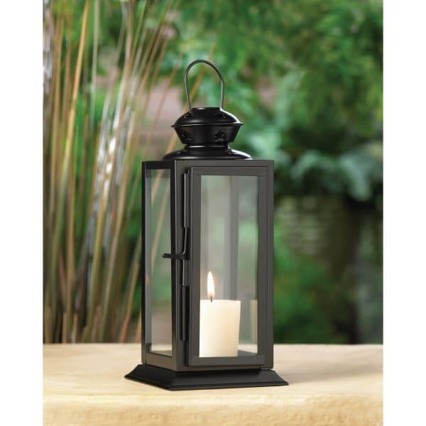 Starlight Candle Lantern