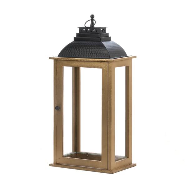 Tuscan Large Lantern