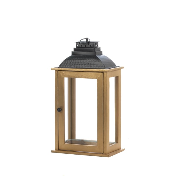 Tuscan Medium Lantern