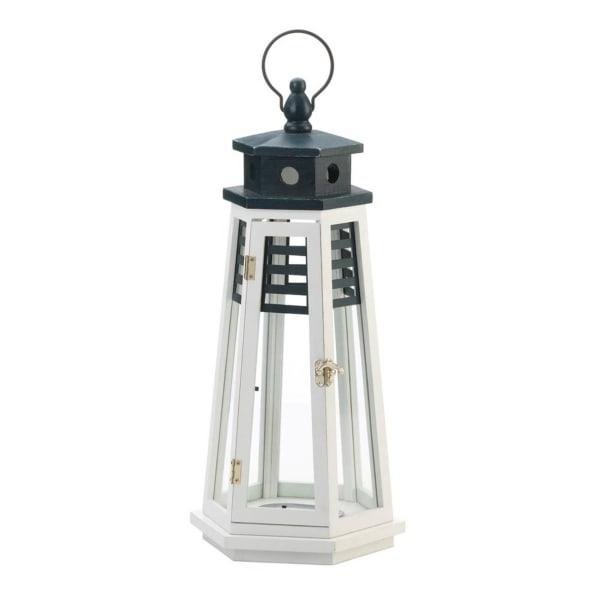 Large Wooden Lighthouse Lantern
