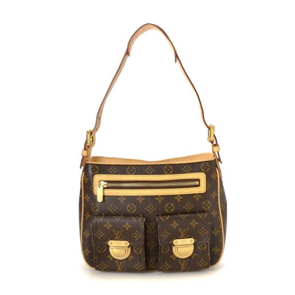 Louis Vuitton Hudson GM Short Strap Bag
