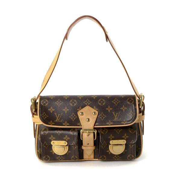 Louis Vuitton Hudson PM Short Strap Bag