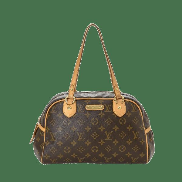 Louis Vuitton Montorgueil PM Shoulder Bag