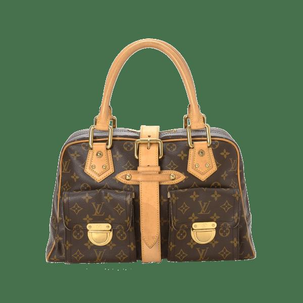 Louis Vuitton Manhattan GM Handbag