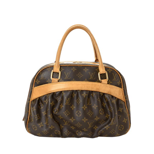 Louis Vuitton Mizi Handbag