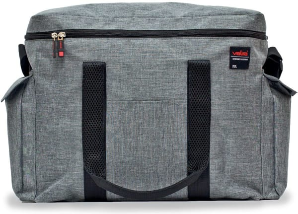 Valira Stone Washed 16L Bag