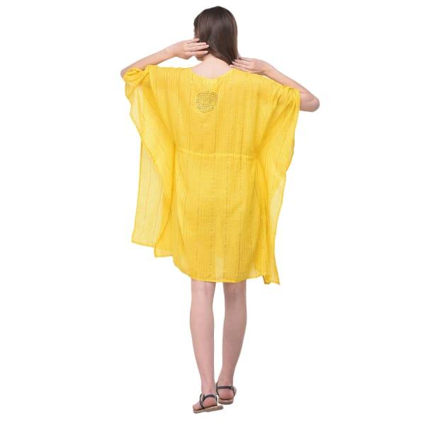 Summer Cover-Up Swimsuit Beach Dress