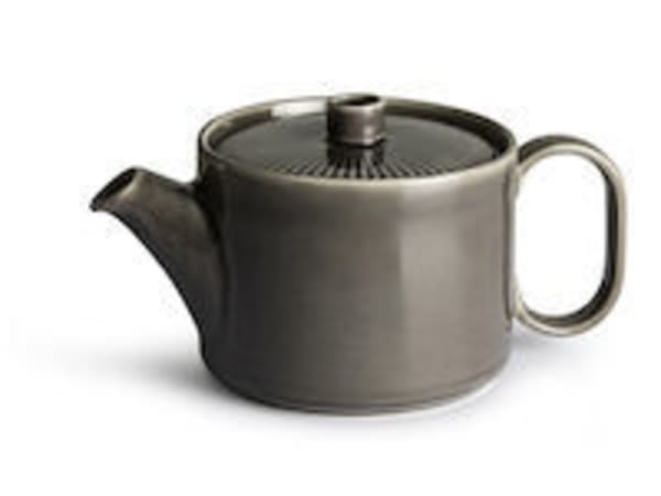 Sagaform Coffee & More Tea Pot, Grey