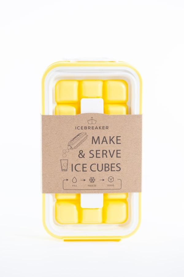 Nordic Icebreaker POP - Pale Lemon