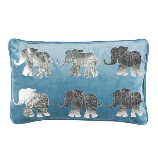 Talin Elephant Pillow