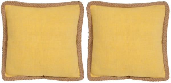 Sweet Sorona Pillow