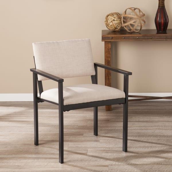 Huntington Upholstered Armchair