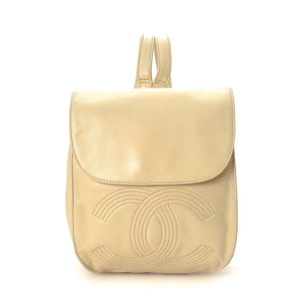 Chanel Mini Backpack