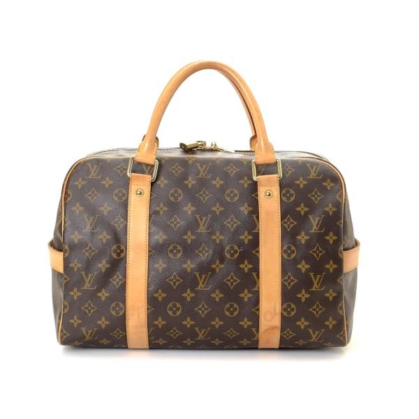 Louis Vuitton Carryall Handbag
