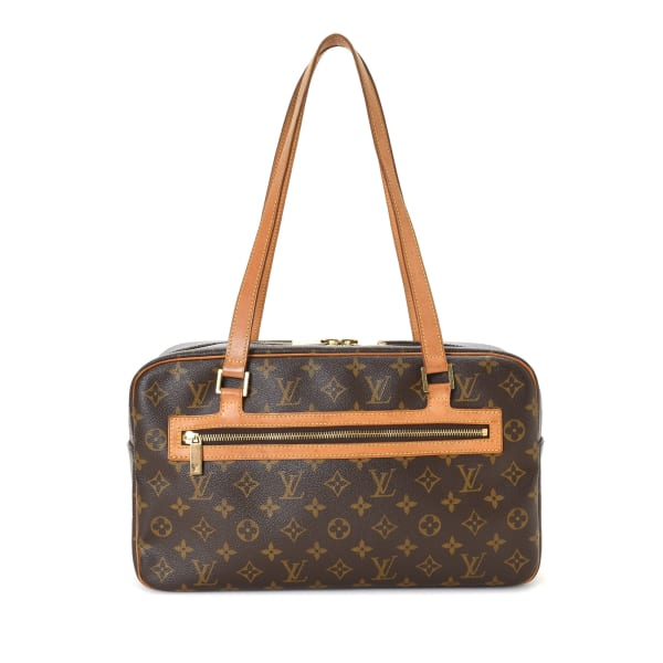 Louis Vuitton Cite GM Shoulder Bag