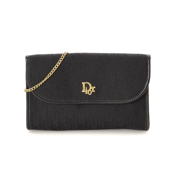 Dior Trotter Chain Mini Crossbody Bag