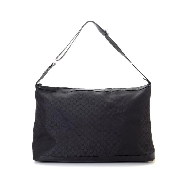 Gucci Mini GG Nylon Travel Bag