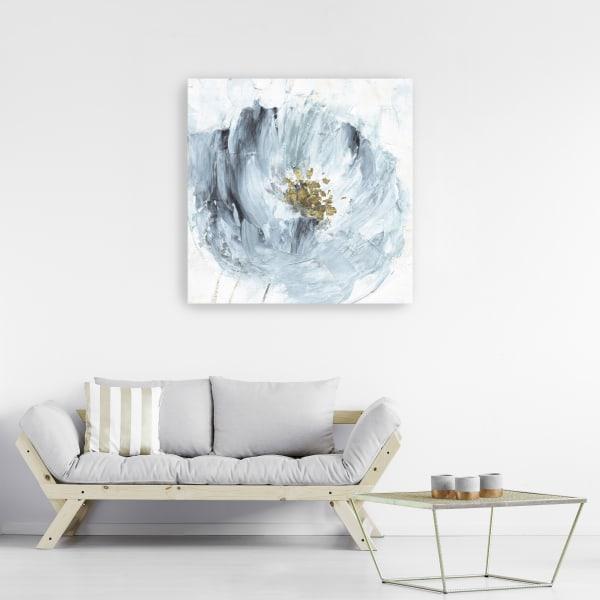Blue Serenity I Canvas Giclee