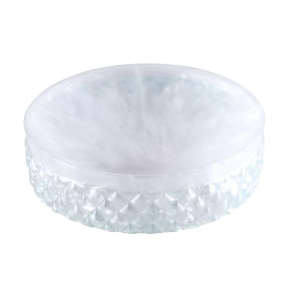 Pearl Drop Soap Dish