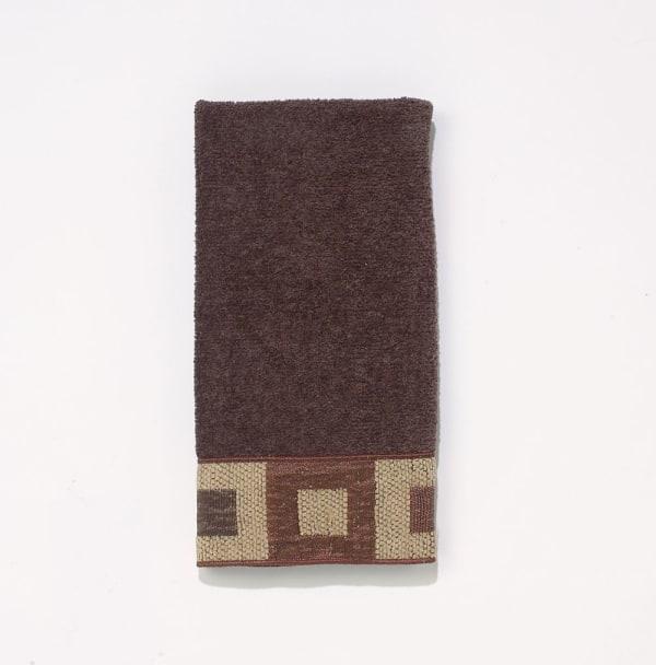 Precision Fingertip Towel