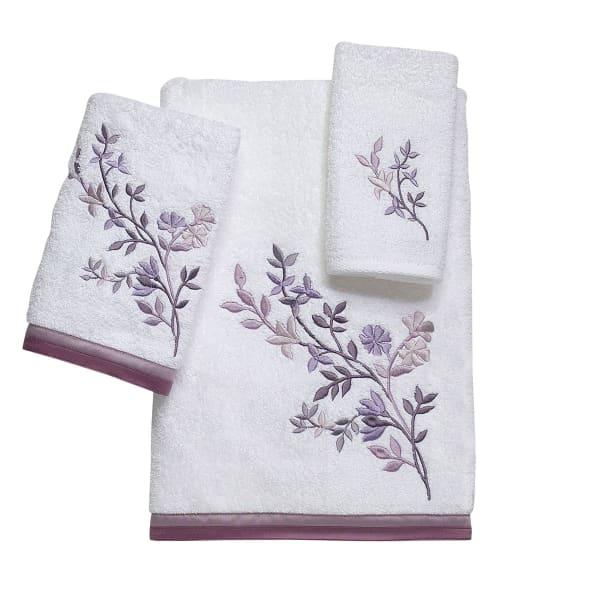 Prem Whisper 3 Pc Towel Set