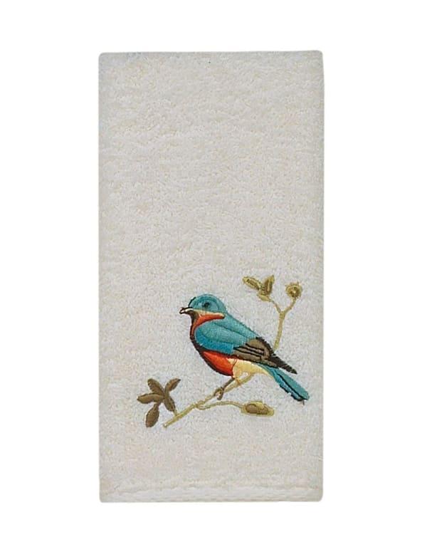 Premier Songbirds Fingertip Towel