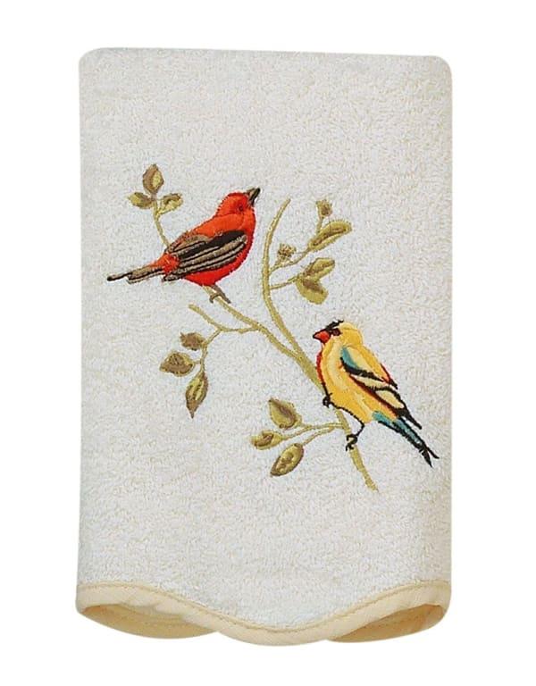 Premier Songbirds Hand Towel