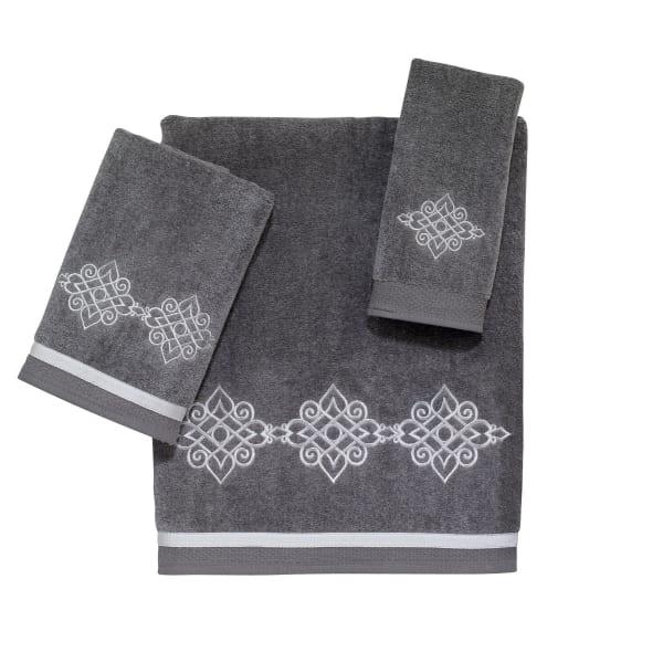 Riverview 3 Pc Towel Set