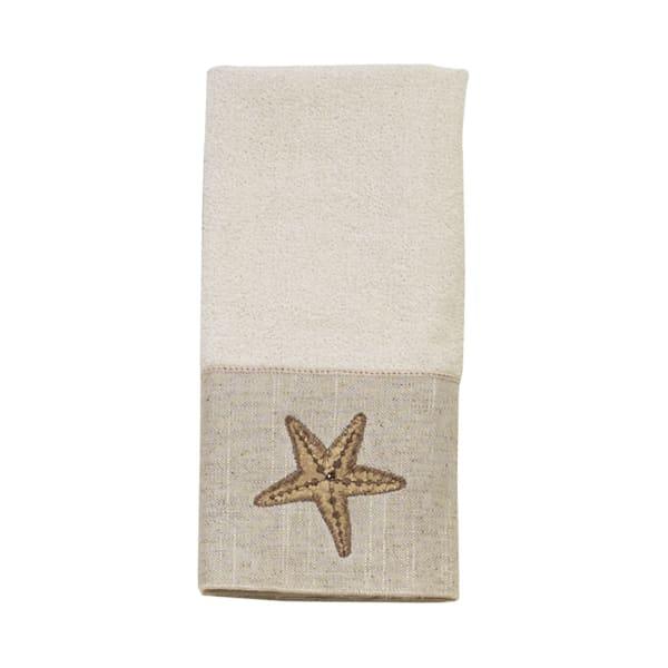 Sea Treasure Fingertip towel