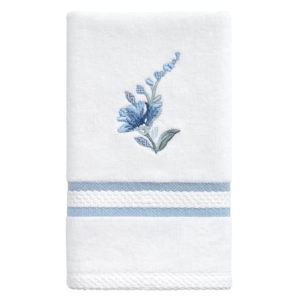 Garden View Fingertip Towel