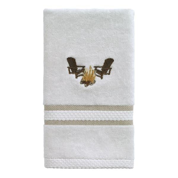 Gone Glamping Fingertip Towel