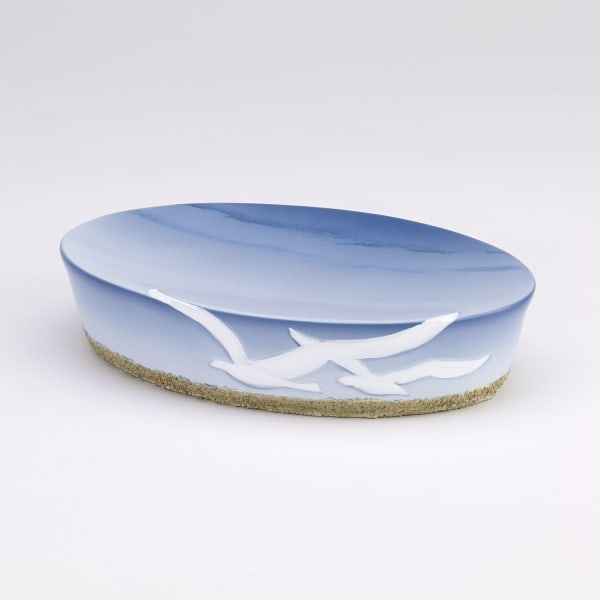 Seagulls Soap Dish