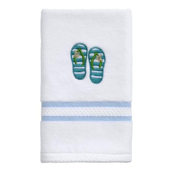Beach Mode Fingertip Towel