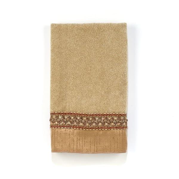 Braided Cuff Fingertip Towel