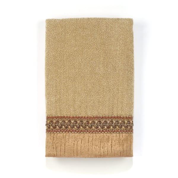 Braided Cuff Hand Towel
