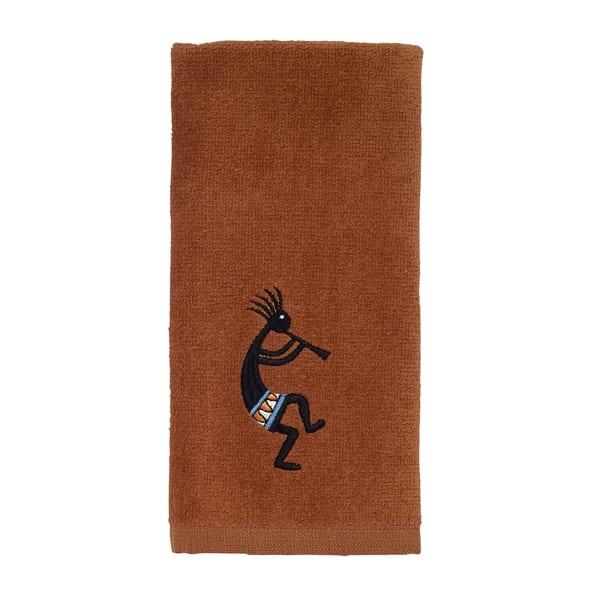 Zuni Fingertip Towel