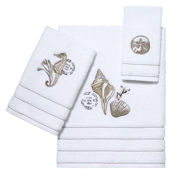 Hyannis 3 Pieces Towel Set