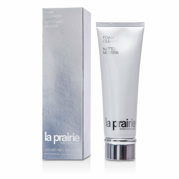 La Prairie Women's Foam Cleanser Face