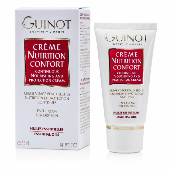 Guinot Men's Continuous Nourishing & Protection Cream Balms Moisturizer
