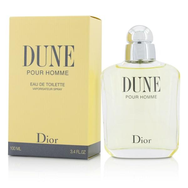 Christian Dior Men's Dune Eau De Toilette Spray