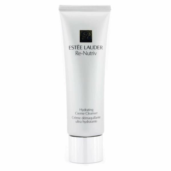 Estee Lauder Women's Re-Nutriv Intensive Hydrating Cream Cleanser Face