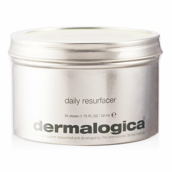 Dermalogica Women's Daily Resurfacer Exfoliator