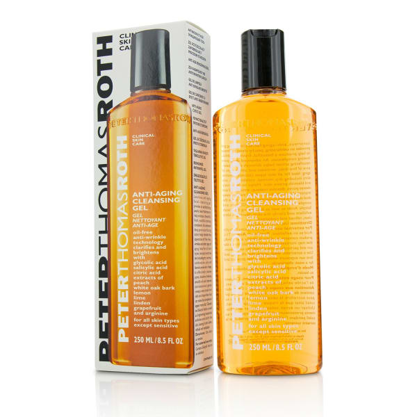 Peter Thomas Roth Women's Anti-Aging Cleansing Gel Face Cleanser