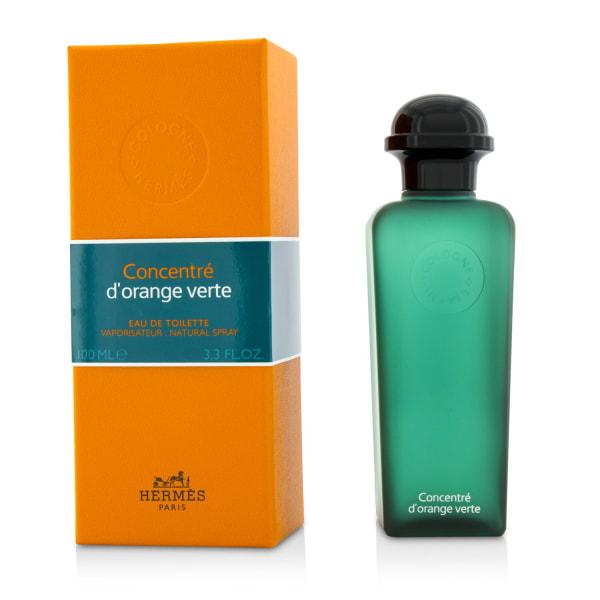 Hermes Men's Eau D'orange Verte De Toilette Concentrate Spray