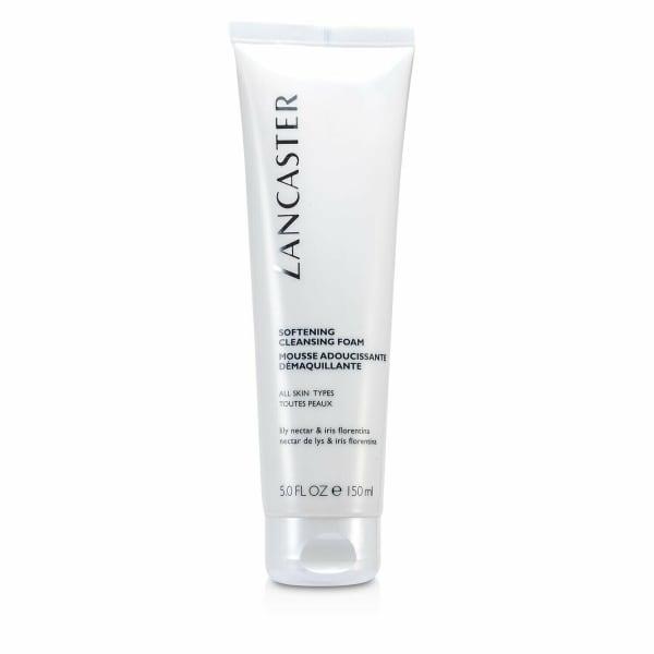 Lancaster Women's For All Skin Types Softening Cleansing Foam Face Cleanser