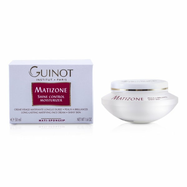 Guinot Men's Matizone Shine Control Moisturizer Balms &