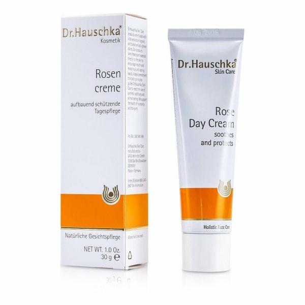 Dr. Hauschka Men's Rose Day Cream Balms & Moisturizer