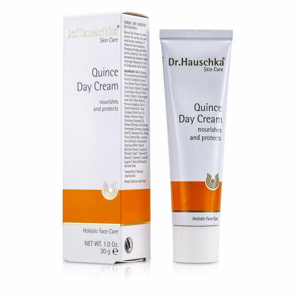 Dr. Hauschka Men's Quince Day Cream Balms & Moisturizer