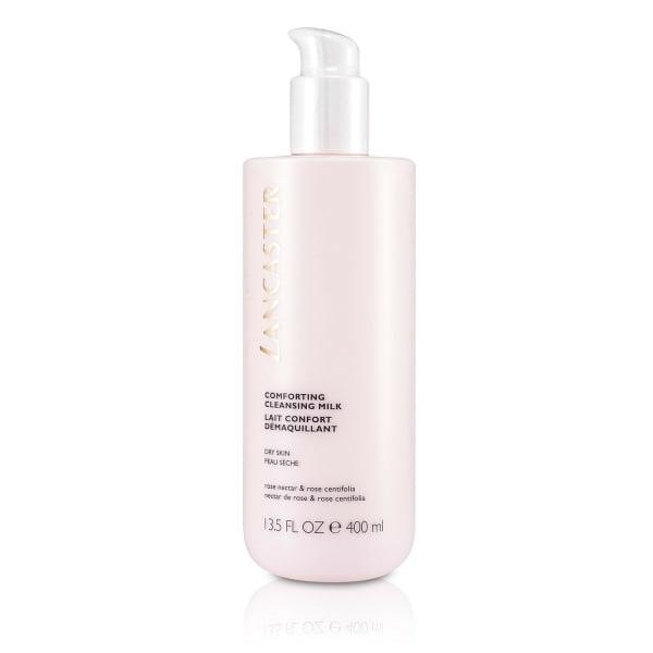 Lancaster Women's For Dry Skin Type Cleansing Block Comforting Milk Face Cleanser